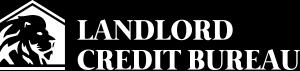 Landlord Credit Bureau Footer Logo
