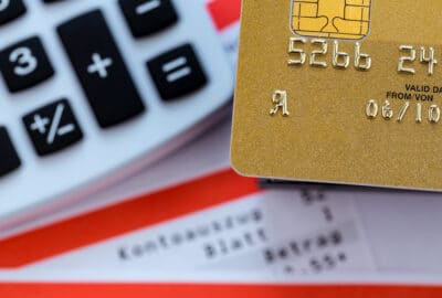 Can I Pay Rent with a Credit Card?